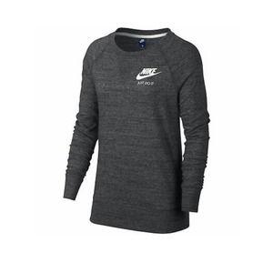 Nike Heather Gray Sweater